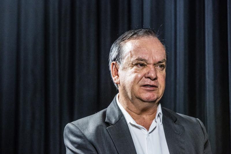 """""""Bolsonaro prometeu que daria atenção diferenciada a SC"""", diz Peninha"""
