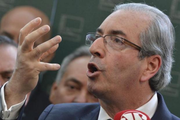 Cunha rompe com governo: