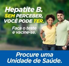 Dia D da Campanha contra hepatite B e C é realizada hoje em Ituporanga