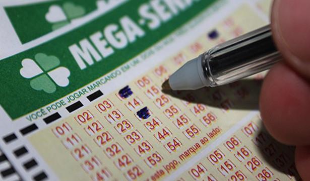 Mega-Sena acumula de novo e próximo sorteio pode pagar R$ 37,5 milhões