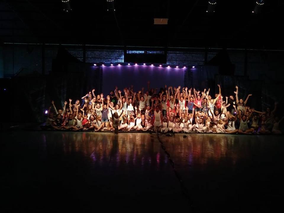16ª Bella Mostra de Dança será realizada nesta segunda e terça-feira em Ituporanga