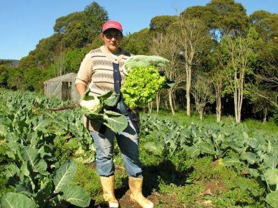 Agricultura sustentável é tema de Curso na região da cebola