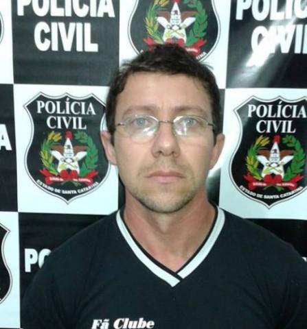 Estelionatário é preso tentando aplicar golpe na Escola Yes Bras na cidade de Penha