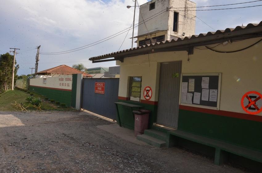 39 detentos são liberados em Rio do Sul