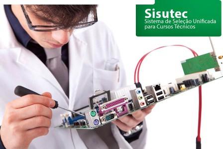 Inscrições no Sisutec são prorrogadas até domingo