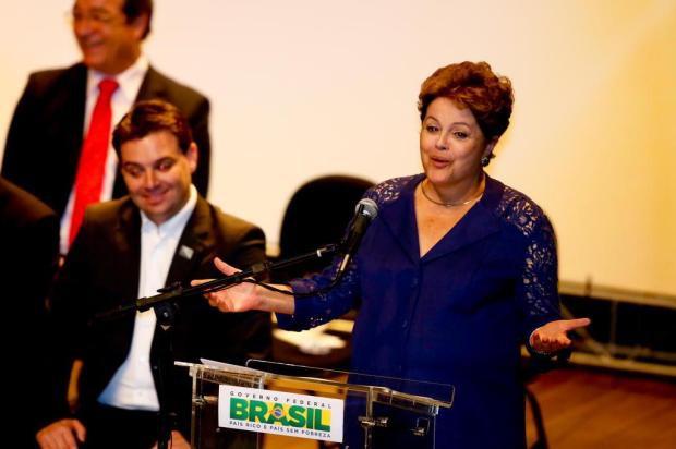Comitê de apoio em SC confirma duas vindas de Dilma Rousseff ao Estado