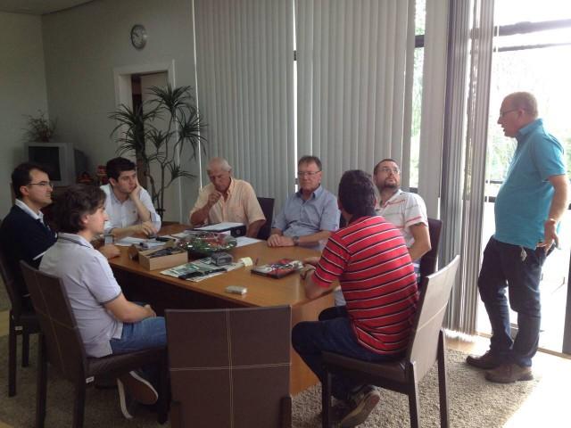 ITUPORANGA - Área Azul deve entrar em funcionamento em 60 dias na Capital da Cebola