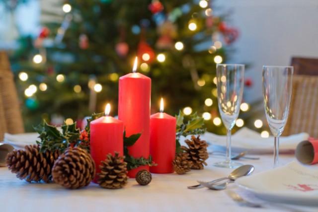Estamos na véspera do Natal e hoje a noite é o momento de reunir a família para a ceia natalina