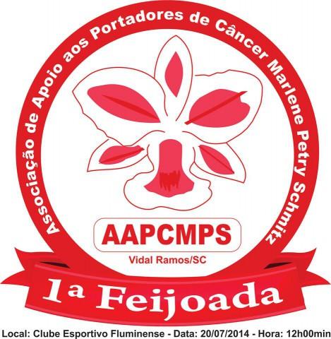 Feijoada solidária em prol da associação de apoio aos portadores de câncer vai ser realizada neste final de semana em Vidal Ramos