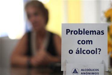 Entidade Alcoólicos Anônimos é criada em Leoberto Leal