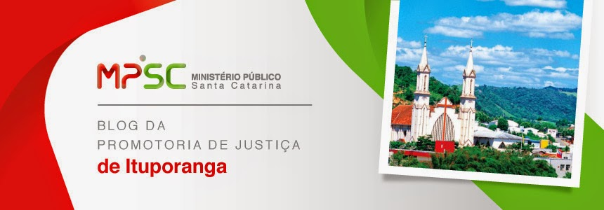 Ministério Público de Ituporanga ajuíza ação que visa recompor quadro de efetivo da Policia Militar na Região da Cebola
