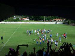 Cruzeiro é campeão invicto da 9ª Taça SDR