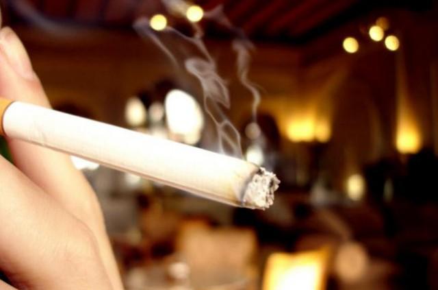 Nova Lei Antifumo deve causar prejuízos para setor produtivo do tabaco