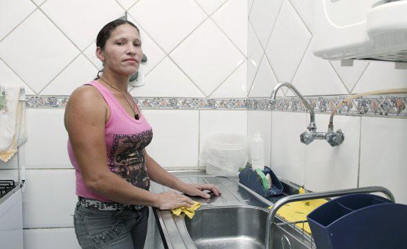 Dona de casa de baixa renda pode se filiar à Previdência Social