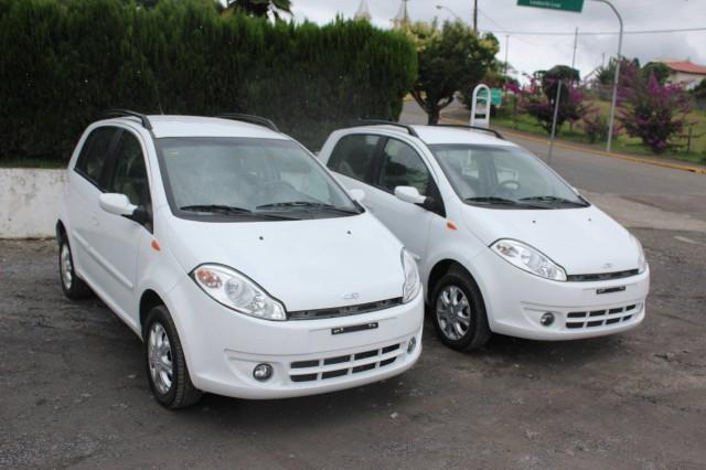 IMBUIA – Prefeitura reforça frota com dois veículos novos