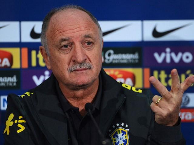 Após vexame na reta final da Copa, Felipão não é mais técnico da Seleção