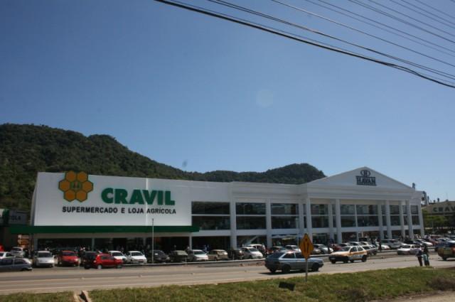 Havan pratica a solidariedade em Rio do Sul