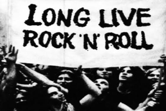13 de Julho, Dia Mundial do Rock