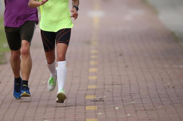 Caminhada pode reduzir risco de câncer de mama
