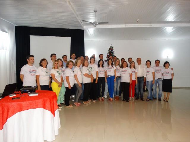 Festival Sertanejo Beneficente em prol do Hospital Bom Jesus é lançado oficialmente em Ituporanga