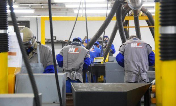 Metalúrgica Riosulense aposta em ressocialização de presidiários