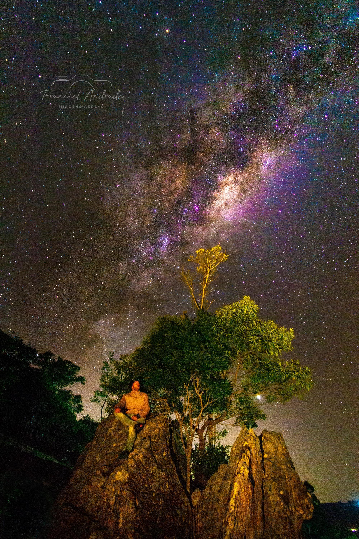 8 de abril é o Dia Mundial da Astronomia, conheça o trabalho de astrônomos amadores da região que se dedicam a registrar os astros