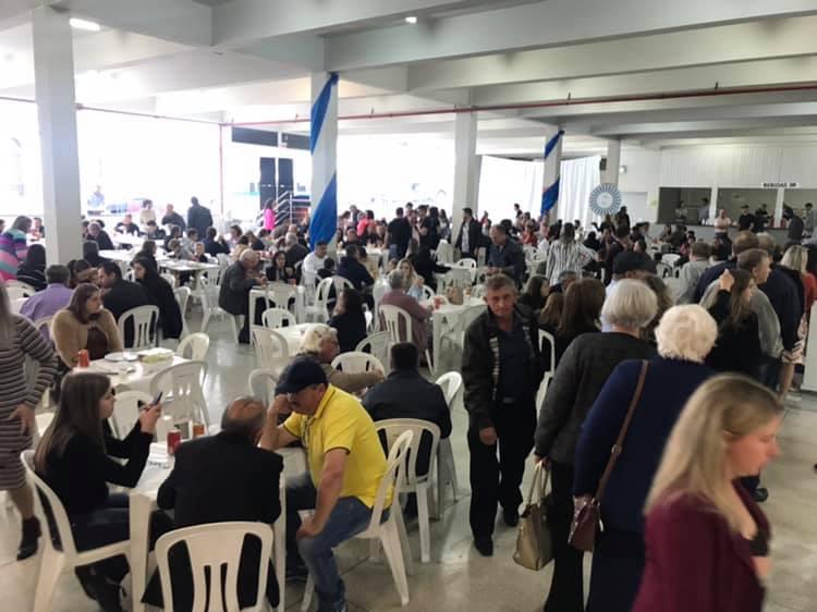 8ª Festa do Abrigo Mão Amiga arrecada cerca de R$ 150 mil