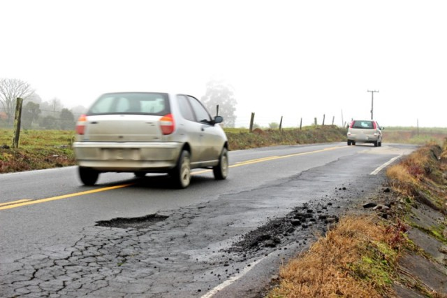 Revitalização de rodovia que liga a BR-470 a Atalanta foi incluída no PPA 2016-2019