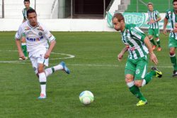 Atlético de Ibirama contrata ex-atacante do Juventude (RS)