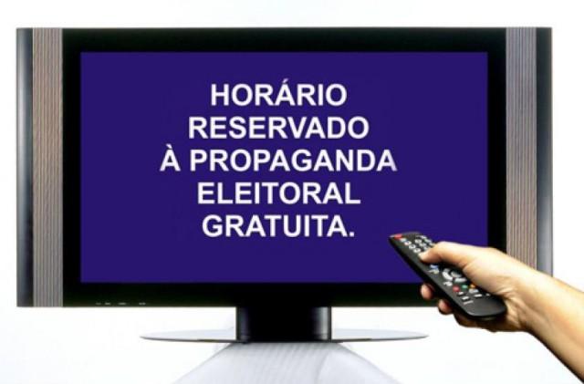 Mudanças de última hora no cenário de Santa Catarina influenciam tempo de TV dos candidatos a governador