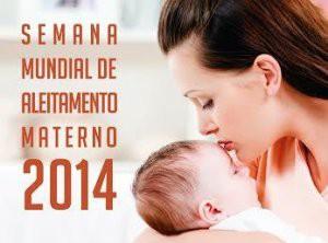 Semana mundial do aleitamento materno tem programação especial no Hospital Bom Jesus