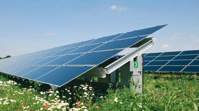 Projetos sobre energia renovável são apresentados por alunos do colégio Roberto Moritz em Ituporanga