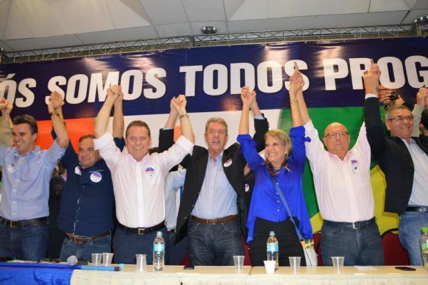 PP decide deixar aliança com Raimundo Colombo e só conversa com PSDB