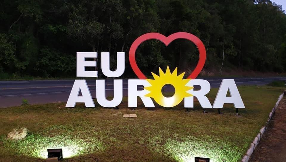 Administração de Aurora lança Concurso Público