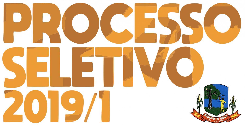 Administração de Imbuia está com inscrições abertas para Processo Seletivo