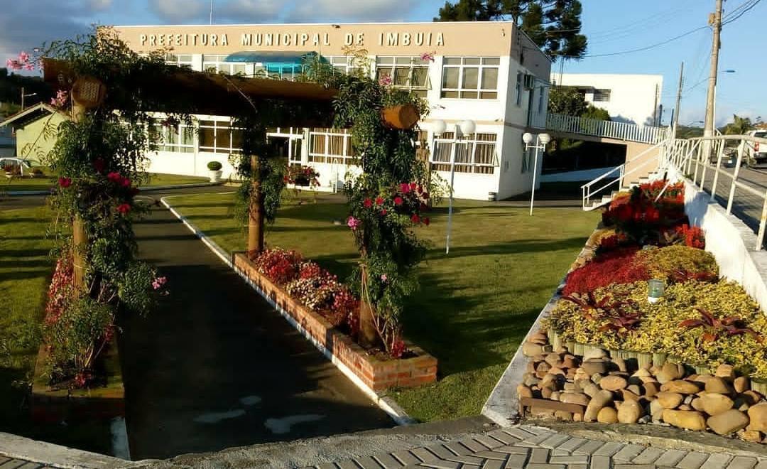 Administração de Imbuia tem mais de R$ 1 milhão em emendas parlamentares asseguradas para o município
