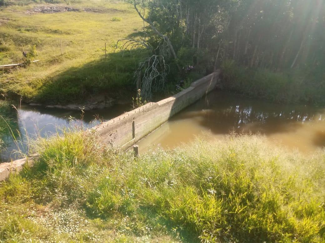 Administração de Imbuia trabalha para evitar falta de água no município