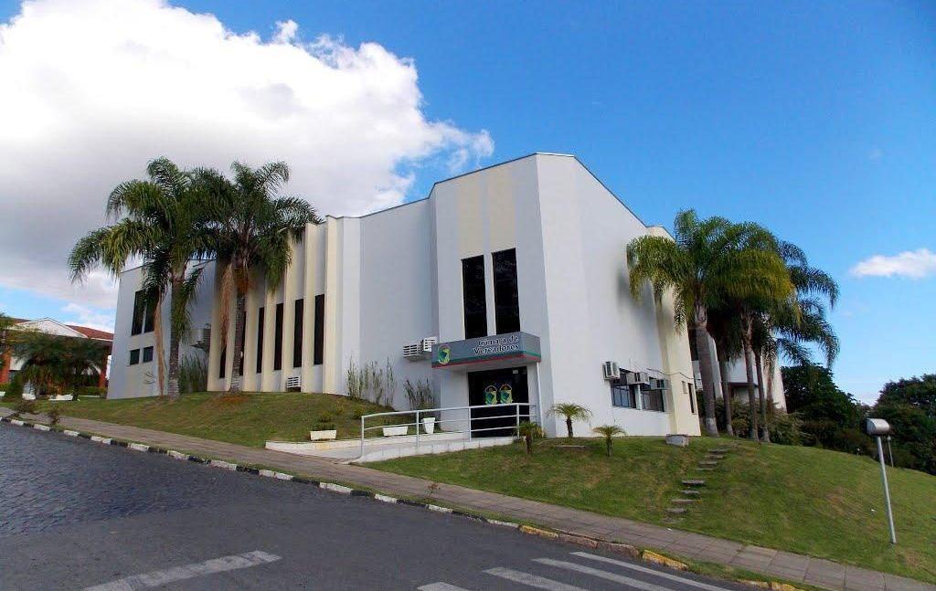 Administração de Ituporanga encaminha projetos em regime urgência para Câmara de Vereadores