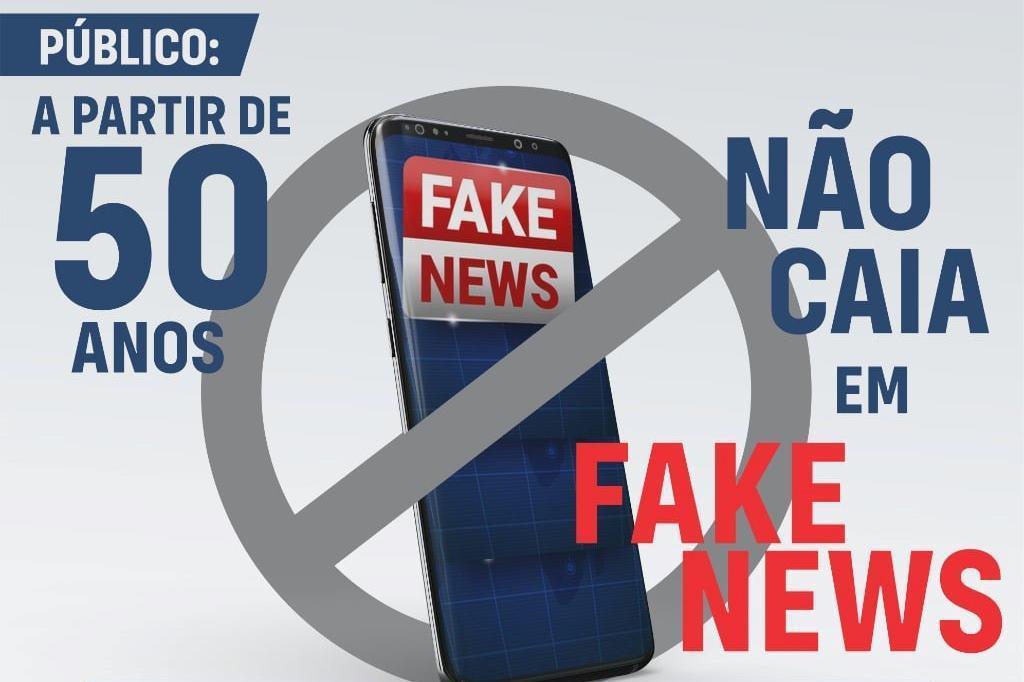 Administração de Ituporanga esclarece Fake News referente à vacinação contra a Covid