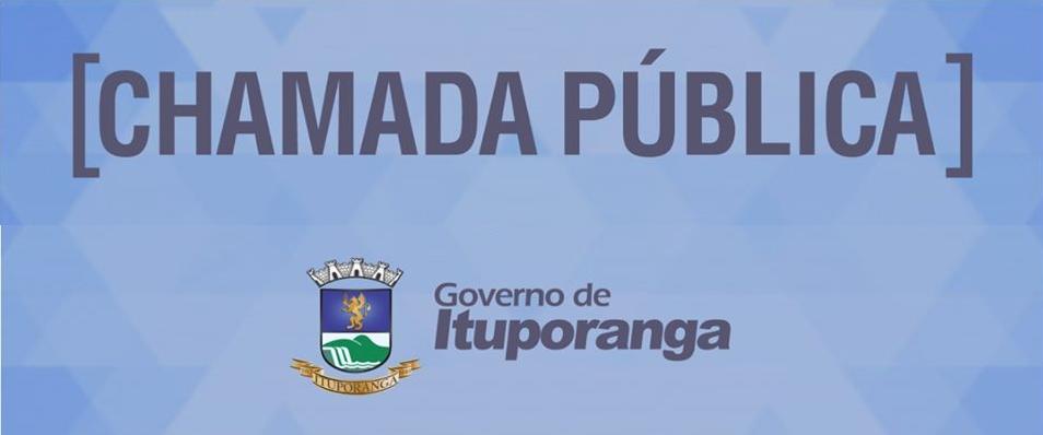 Administração de Ituporanga realiza Chamada Pública para contratação de profissionais da Saúde