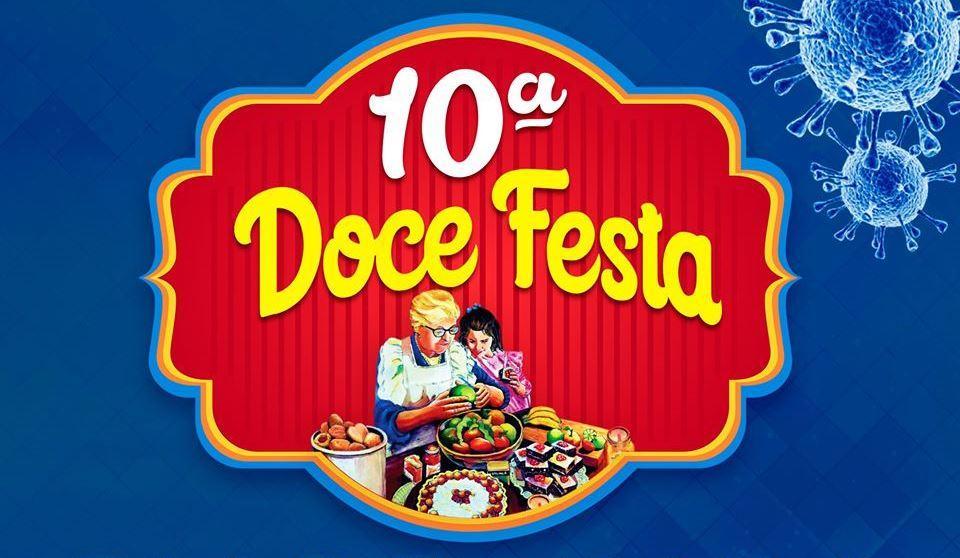 Administração de Vidal Ramos cancela 10ª Doce Festa