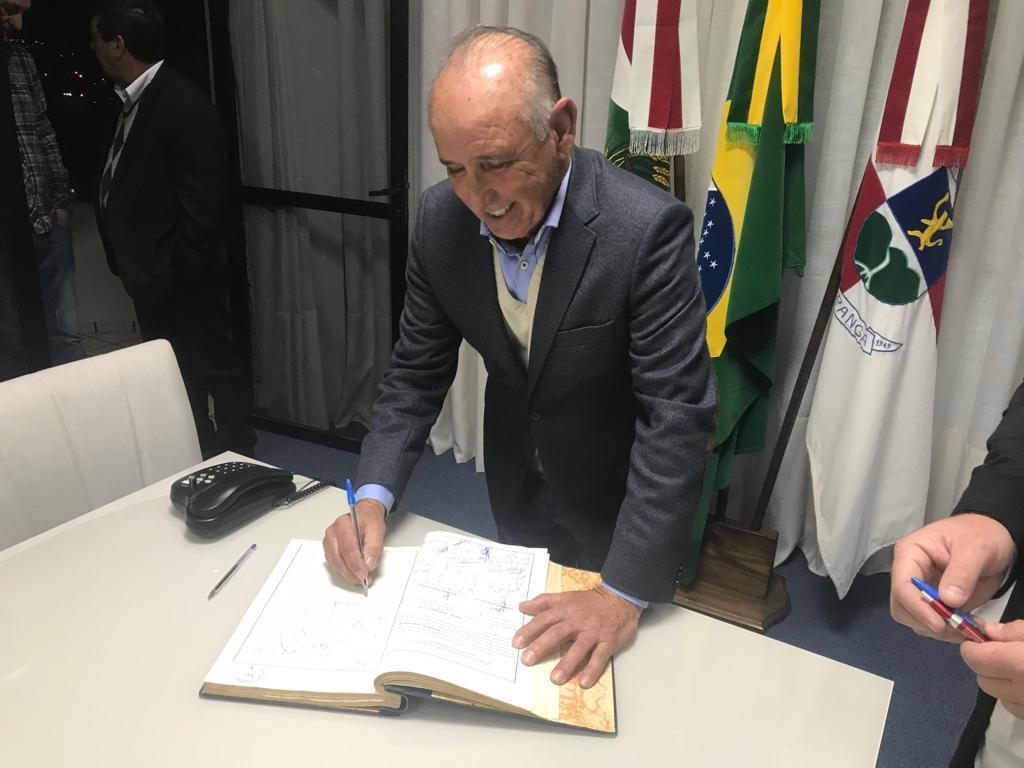 Advogado afirma que Gervásio Maciel não corre risco de perder mandato