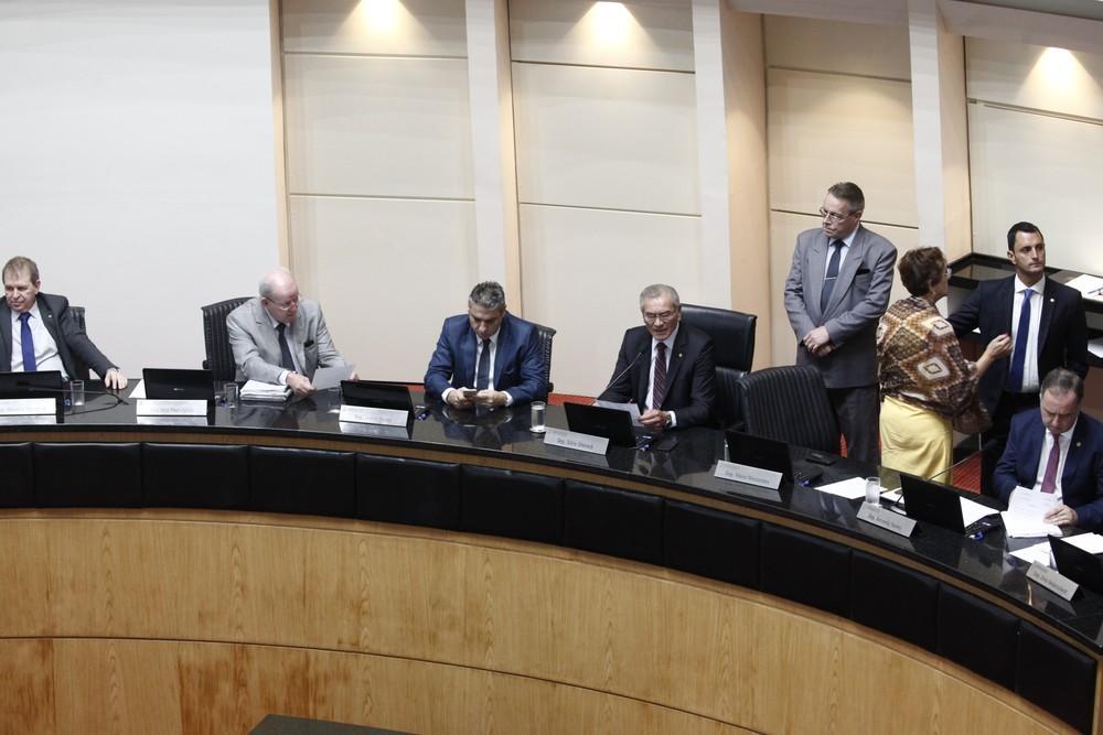 Alesc aprova orçamento de R$ 28,2 bilhões para SC em 2019
