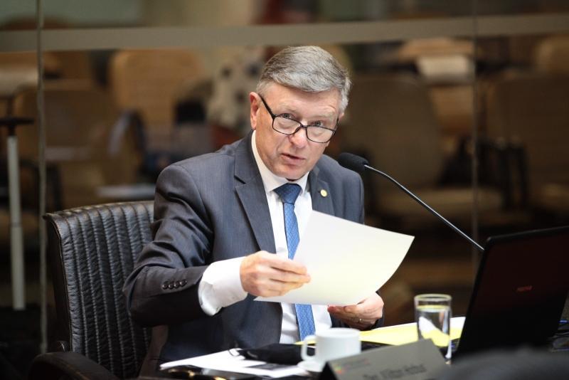 Alto Vale deve receber mais de 28 milhões de reais para obras