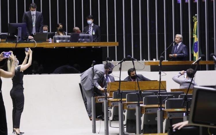 Alto Vale do Itajaí ganha nova cadeira na Câmara dos Deputados