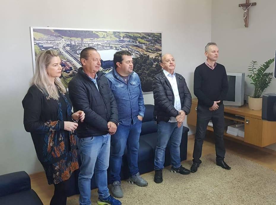 Apresentada Comissão Central Organizadora da 25ª Festa da Cebola