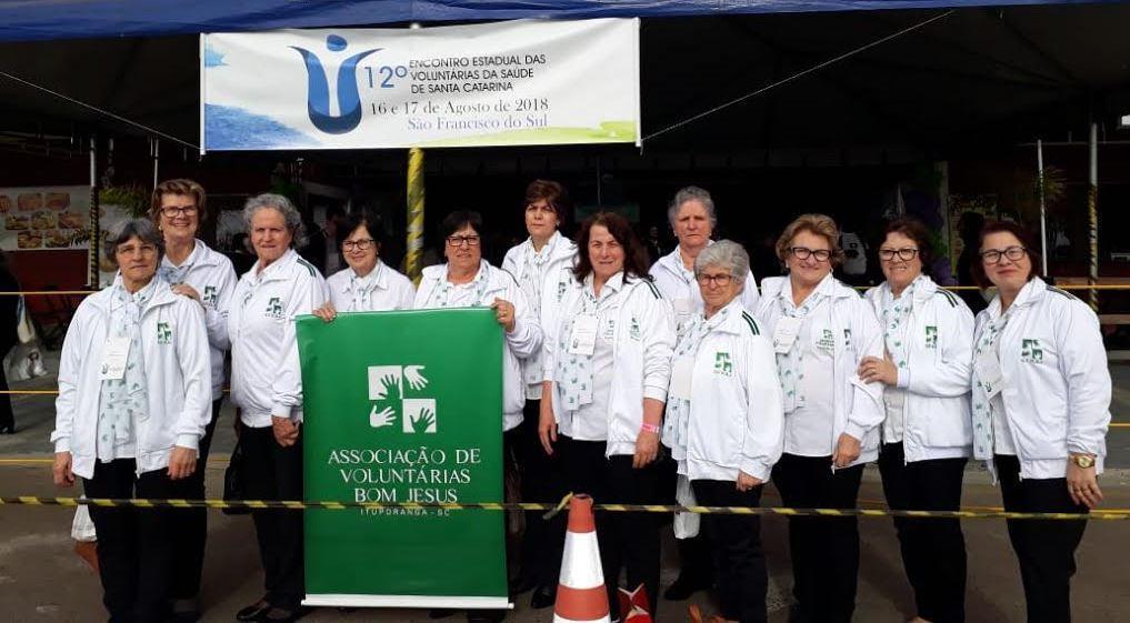 Associação das Voluntárias Bom Jesus faz capacitação para novos integrantes