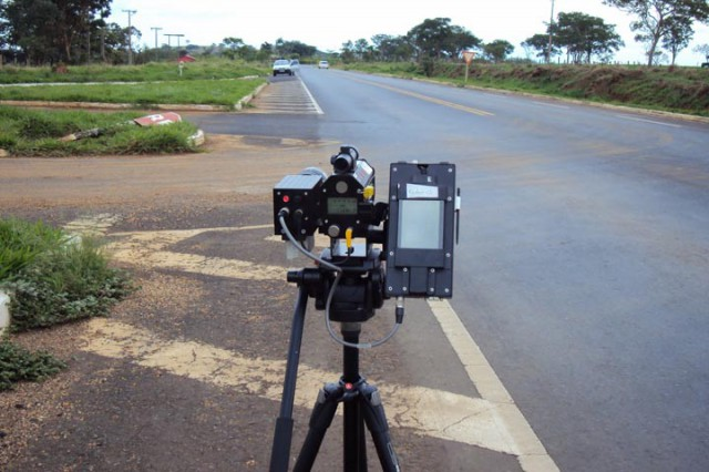 Ferramenta facilita abordagens de veículos irregulares na Capital do Alto Vale