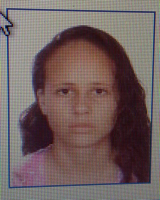 Jovem está desaparecida em Ituporanga