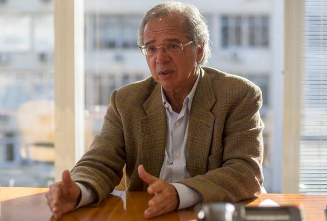 Bolsonaro confirma os quatro primeiros ministros de seu governo